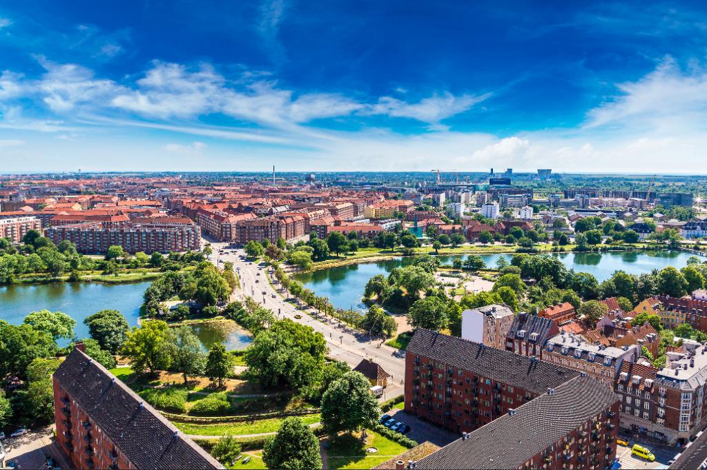5 lekcija koje možemo naučiti od jednog od najzelenijih gradova na svijetu: Kopenhagena