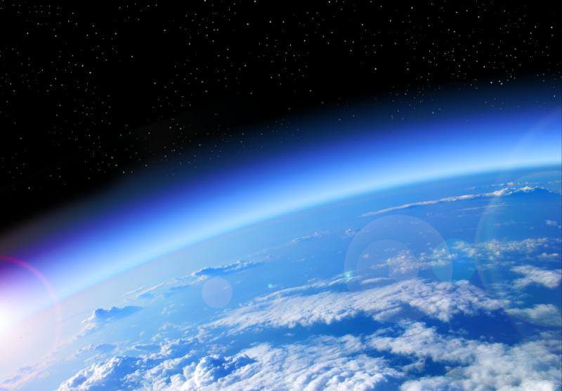 Pet načina da zaštitite ozonski omotač